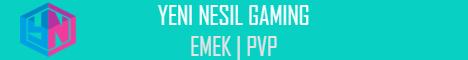 [TR] Yeni Nesil Gaming